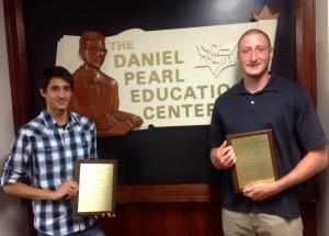 DPEC winners '14