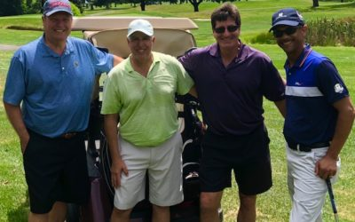 DPEC Annual Golf Classic Another Big Success